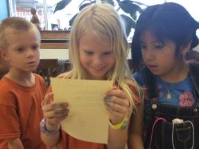 BevoBash-poem readers