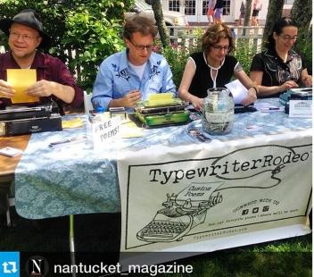 Nantucket Magazine