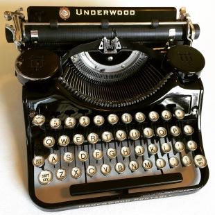Underwood portable-shiny