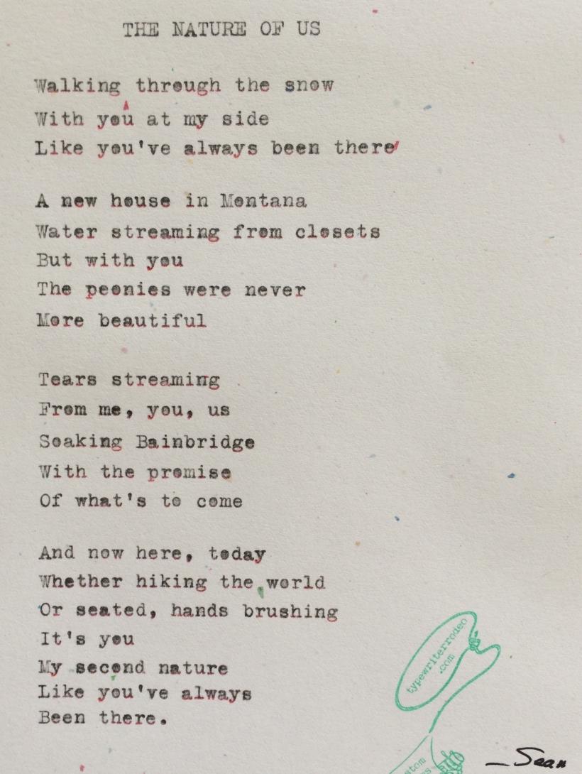 Poems For A Wedding Couple   deweddingjpg.com