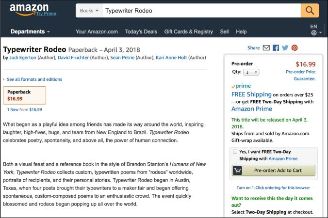 Amazon listing 3