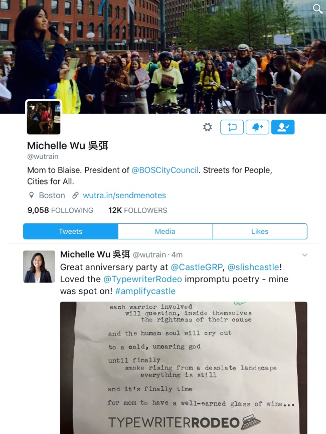 michelle-wu-tweet-re-castle-party-sept-2016